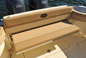 28 ft. Scout Sportfish Center Console Boat Rental Miami Image 5