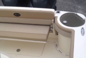 28 ft. Scout Sportfish Center Console Boat Rental Miami Image 6