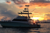 56 ft. Newton N/A Offshore Sport Fishing Boat Rental Miami Image 9