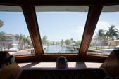 75 ft. Hatteras Cockpit Motor Yacht Motor Yacht Boat Rental West Palm Beach  Image 17
