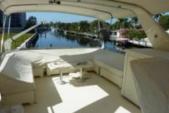 75 ft. Hatteras Cockpit Motor Yacht Motor Yacht Boat Rental West Palm Beach  Image 24