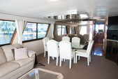 75 ft. Hatteras Cockpit Motor Yacht Motor Yacht Boat Rental West Palm Beach  Image 25