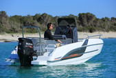 17 ft. Beneteau Flyer 5.5 Spacedeck Deck Boat Boat Rental Cambrils Image 4