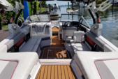 25 ft. Nautique N/A Deck Boat Boat Rental Miami Image 1