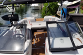 25 ft. Nautique N/A Deck Boat Boat Rental Miami Image 3