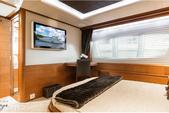 105 ft. Azimut 105 Motor Yacht Boat Rental Miami Image 14