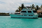 65 ft. Chris-craft 170 Motor Yacht Boat Rental Nassau Image 6