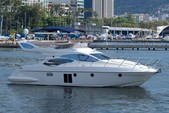 43 ft. Azimut 39 Boat Rental Image 5