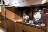 43 ft. Azimut 39 Boat Rental Image 9