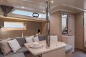 39 ft. Beneteau Oceanis 41.1 Sloop Boat Rental Barcelona Image 1