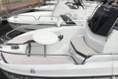 21 ft. Beneteau Flyer 6.6 Spacedeck Deck Boat Boat Rental Barcelona Image 1