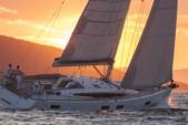 54 ft. Jeanneau 53 Sloop Boat Rental Charlotte Amalie Image 1