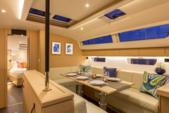 54 ft. Jeanneau 53 Sloop Boat Rental Charlotte Amalie Image 3