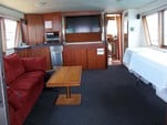 58 ft. Hatteras 58 Motoryacht Motor Yacht Boat Rental Los Angeles Image 5