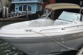 28 ft. Sea Ray Open Bow Bow Rider Boat Rental West Palm Beach  Image 6