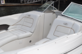 28 ft. Sea Ray Open Bow Bow Rider Boat Rental West Palm Beach  Image 14