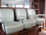 58 ft. Hatteras 58 Motoryacht Motor Yacht Boat Rental Los Angeles Image 10
