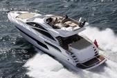 68 ft. Sunseeker 68 Sport Yacht Motor Yacht Boat Rental Image 2