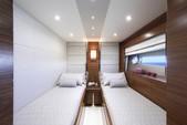 68 ft. Sunseeker 68 Sport Yacht Motor Yacht Boat Rental Image 4