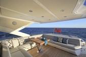 68 ft. Sunseeker 68 Sport Yacht Motor Yacht Boat Rental Image 8