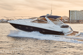 46 ft. Portofino Sunseeker Motor Yacht Boat Rental Eivissa Image 1