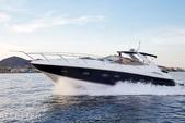 46 ft. Portofino Sunseeker Motor Yacht Boat Rental Eivissa Image 2