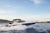 46 ft. Portofino Sunseeker Motor Yacht Boat Rental Eivissa Image 3