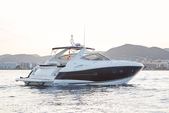 46 ft. Portofino Sunseeker Motor Yacht Boat Rental Eivissa Image 4