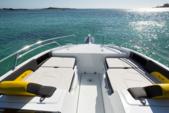 23 ft. Beneteau Flyer 7.7 Sundeck Deck Boat Boat Rental Cambrils Image 2
