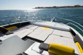 23 ft. Beneteau Flyer 7.7 Sundeck Deck Boat Boat Rental Cambrils Image 3