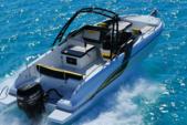 23 ft. Beneteau Flyer 7.7 Sundeck Deck Boat Boat Rental Cambrils Image 4