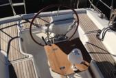 30 ft. Beneteau Oceanis 31 Sloop Boat Rental Barcelona Image 2