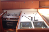 30 ft. Beneteau Oceanis 31 Sloop Boat Rental Barcelona Image 4