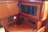 30 ft. Beneteau Oceanis 31 Sloop Boat Rental Barcelona Image 6