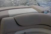 21 ft. Sun Tracker 21 Party Barge Pontoon Boat Rental Miami Image 8