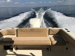 24 ft. Scout 245 Dorado Performance Boat Rental West FL Panhandle Image 1