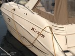 33 ft. Larson Cabrio 300 Mid  Cabin Cruiser Boat Rental Chicago Image 3