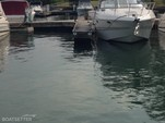 33 ft. Larson Cabrio 300 Mid  Cabin Cruiser Boat Rental Chicago Image 3