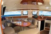 43 ft. Zuma N/A Catamaran Boat Rental Sukawati Image 7