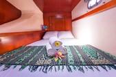 43 ft. Zuma N/A Catamaran Boat Rental Sukawati Image 8