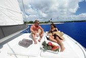 43 ft. Zuma N/A Catamaran Boat Rental Sukawati Image 15