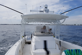 32 ft. Intrepid 323 Center Console Boat Rental West Palm Beach  Image 6