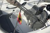 17 ft. Beneteau Flyer 550 Deck Boat Boat Rental Cambrils Image 1