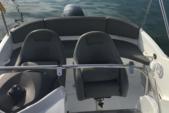 17 ft. Beneteau Flyer 550 Deck Boat Boat Rental Cambrils Image 3