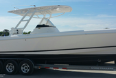 32 ft. Intrepid 323 Center Console Boat Rental West Palm Beach  Image 8