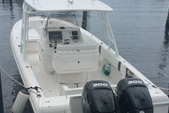 32 ft. Intrepid 323 Center Console Boat Rental West Palm Beach  Image 9