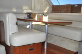 51 ft. Sea Ray 580 Sedan Bridge Boat Rental Miami Image 4
