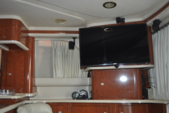 51 ft. Sea Ray 580 Sedan Bridge Boat Rental Miami Image 12