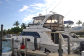 51 ft. Sea Ray 580 Sedan Bridge Boat Rental Miami Image 13