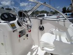 19 ft. Seahunt 186 Boat Rental Miami Image 1